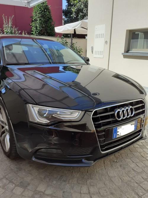 Vendo Audi A5 Sportback 5 porte benzina