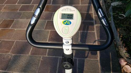 Cyclette/bici da camera