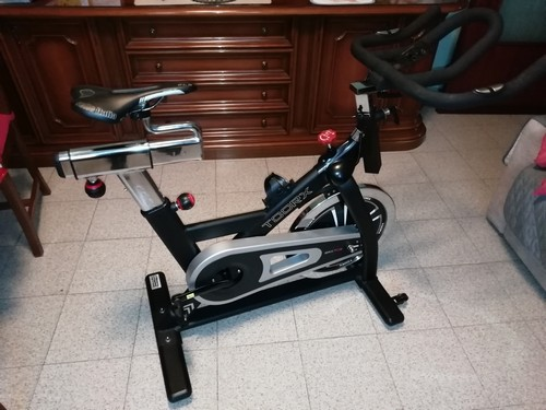 Indoor bike Toorx SRX70-S