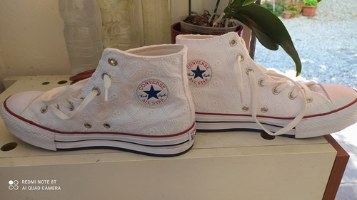 vendo scarpe sportive