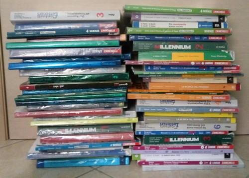 Libri di testo liceo scientifico